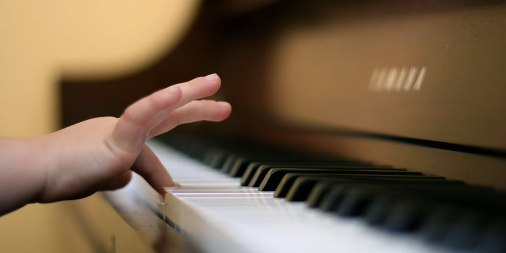 Grinstead piano lessons